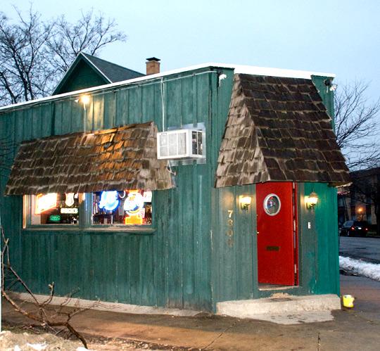 Harrison Street Cafe Forest Park Il