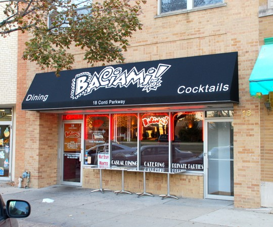 Baciami in Elmwood Park, Illinois