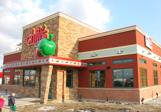 Chili's in North Riverside, Illinois