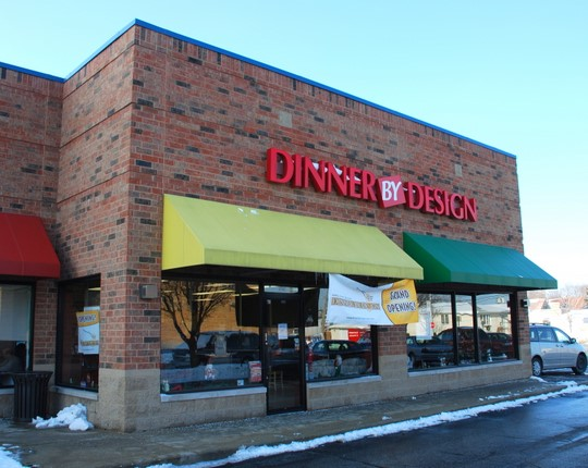 Dinner by Design (closed) in Elmwood Park, Illinois