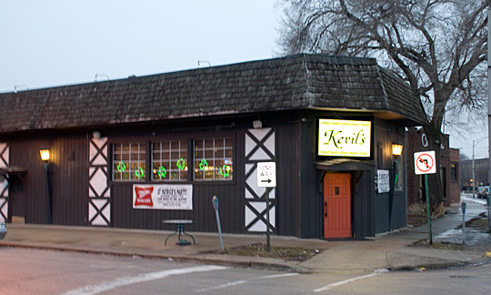 Kevil's in Forest Park, Illinois