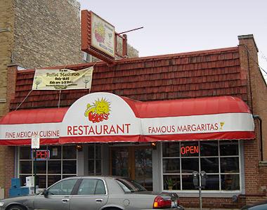 Lalo Restaurant Oak Park Il