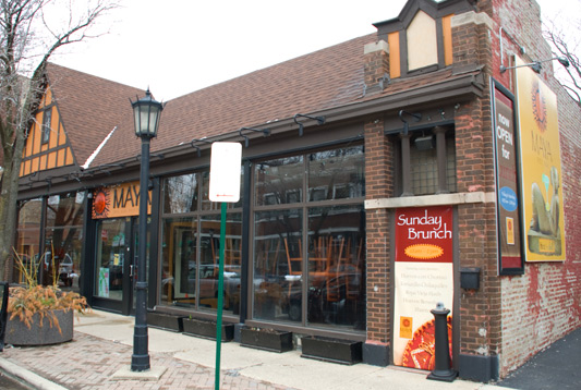 Maya del Sol in Oak Park, Illinois