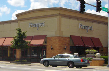 Pompei in River Forest, Illinois