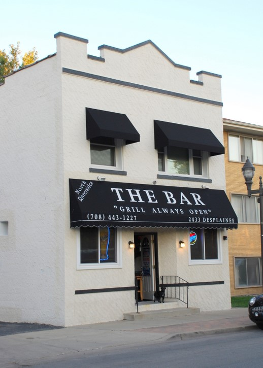 The Bar in Riverside, Illinois
