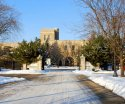 Dominican University in River Forest, IL